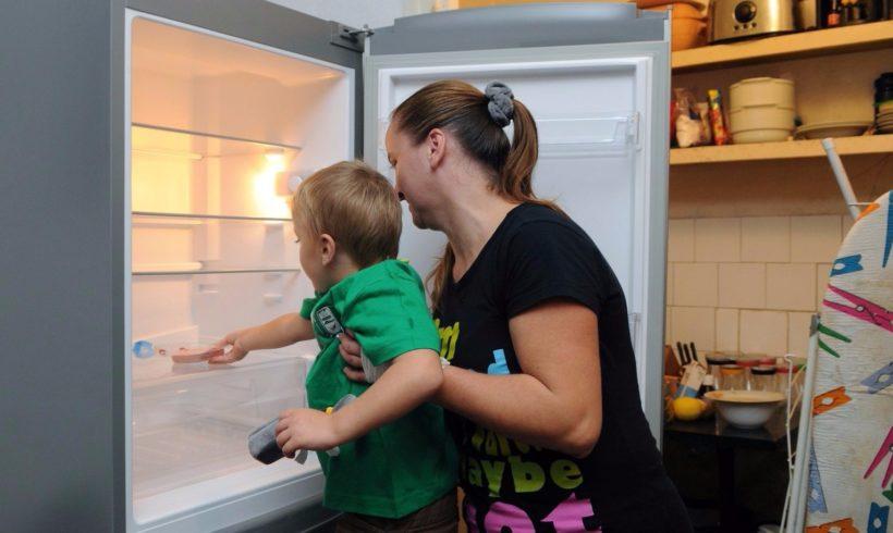 Ismét lesz mosógép- és hűtőgépcsere program!