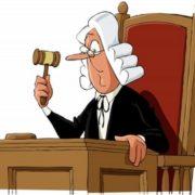 Egyesületünket bejegyezte a Törvényszék