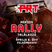 Amatőr rally találkozó – 2017.április 8.